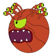Beholder (Battlegrounders)