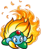 Burningleo