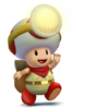 Captain Toad 4