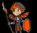 Pyro Enterprises/Characters