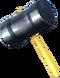 Hammer Smash Bros Wii U