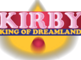Kirby: King of Dreamland