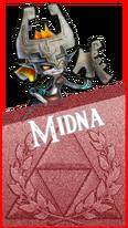 MIDNA ggg