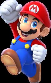MarioSR