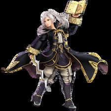 Robin SSBUltimate (Female)