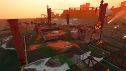 S2 Stage Spawning Grounds