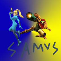 SamusAllstars