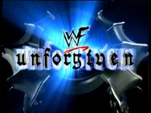 Unforgiven '98