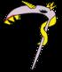 Unicorn Scythe