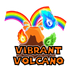 Vibrant Volcano MKG