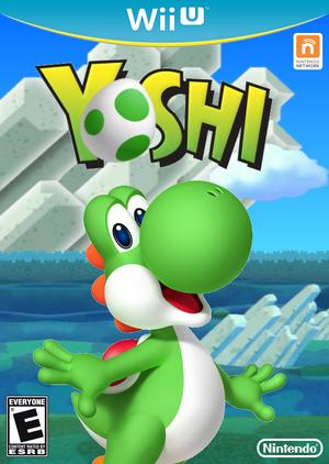 YoshiGameBox