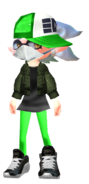 Agent 2 with Mask