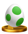 Egg Trophy SSBSeries