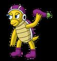 FCC Eggplant Bro