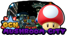 InfinityRemixCourse GCN Mushroom City
