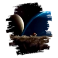 JSSB stage preview icon - Asteroid Belt