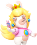 M+RKB Rabbid Peach