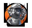 MH3D- Metal Mario