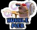 MKG Bubble Pier
