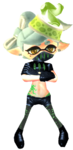 Marie In Octo Uniform (Hypnomask)