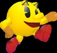 Pac-ManPMD