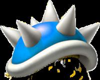 Spinyshell