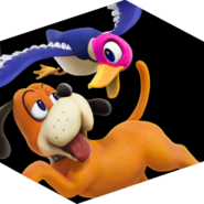 Tkr duck hunt