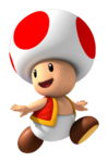 ToadRed