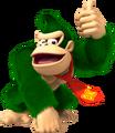 Unjustice Donkey Kong 3