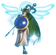 0.10.Palutena preparing to counter