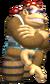 100px-Funky Kong Brawl