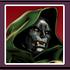 ACL JMvC icon - Dr. Doom