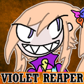 ColdBlood Icon Violet Reaper