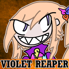 ColdBlood Icon Violet Reaper