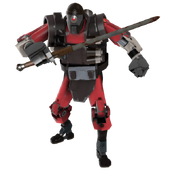 Demobot red