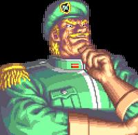 General kaiser knuckle