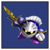 JSSB character preview icon - Meta Knight