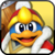 King Dedede CSS Icon