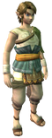 Link Ordonian Outfit