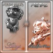 Metal Alloys SR