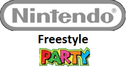 Nintendo Freestyle Party