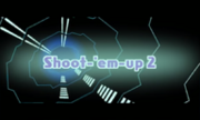 Return of shoot-'em-up