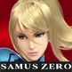 SSB Beyond - Samus Zero