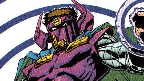 Underrated Rogues Dr Polaris