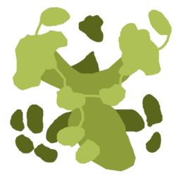Allies Map - Treetop Japes