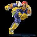 Captain Falcon Smash Bros