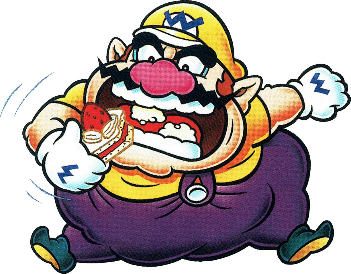 Count Cannoli - Super Mario Wiki, the Mario encyclopedia