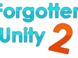 Forgotten Unity 2