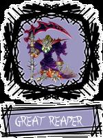 Great Reaper SSBR