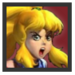 JSSB Character icon - Lady Sia